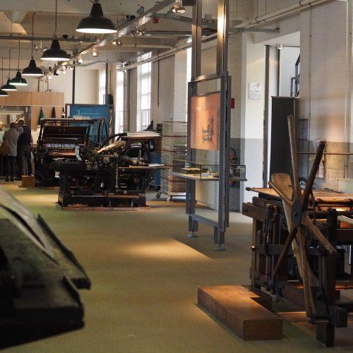 Speelkaartenmuseum