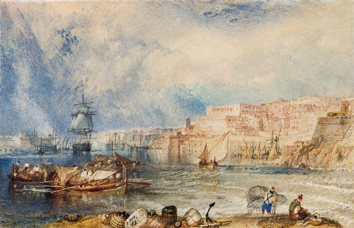 11.-The-Malta-Grand-Harbour
