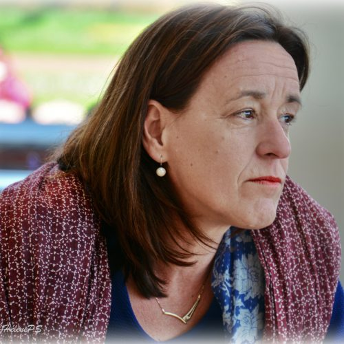 -Annemarie M.M. Gerards-Adriaansens, PR-manager Keukenhof