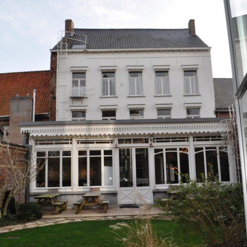Talbot House 4