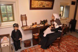 Streek- en landbouwmuseum Goemansburg