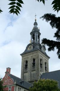 Kerk van de Parkabdij in Heverlee