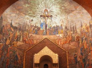 Kerk Sacré Coeur
