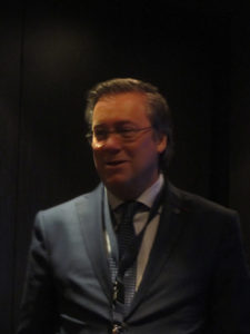 Patrick Pourbaix
