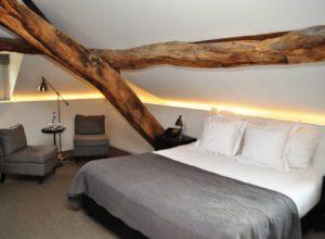 Bonaparte slaapkamer