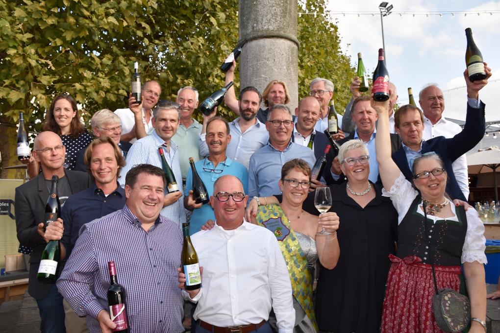 De Limburgse Wijnboeren