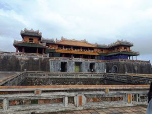 Tu Cam Thanh Verboden stad