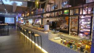Lokatie Café-Garage Declercq