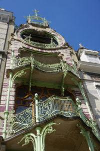 Maison Saint-Cyr ©Explore