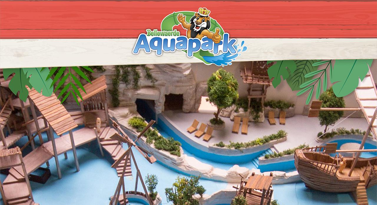 foto 1 bellewaerde aquapark