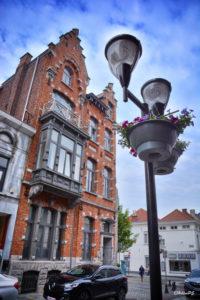 artdeco woning- Wijnstraat