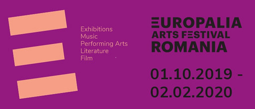 europalia banner