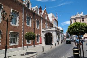 The Convent: de residentie van de Gouverneur