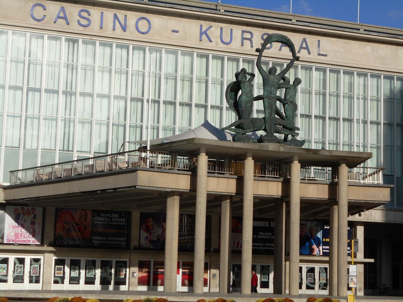Casino - Kursaal Oostende