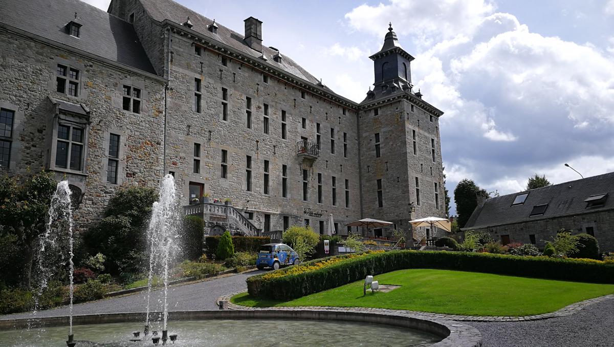 foto 2 kasteel van Harze kopie