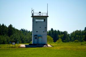 Wachttoren in Behrungen. Copyright Voelz Tom / Shutterstock.com