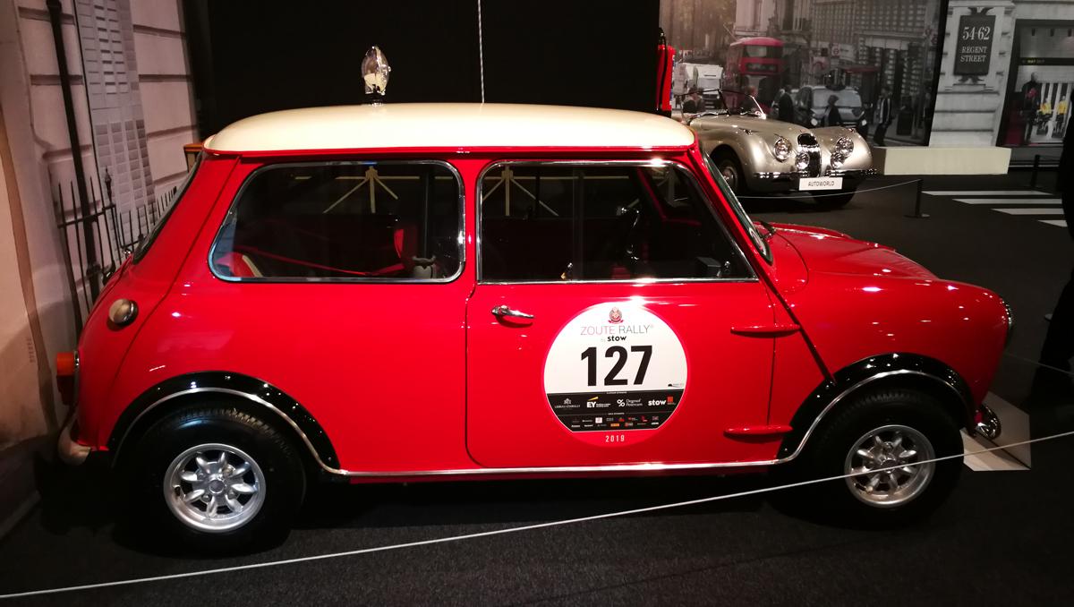 3 Morris Monte Carlo Rep - 1964 kopie