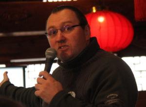 Tim Bouts, Pairi Daiza-dierenarts