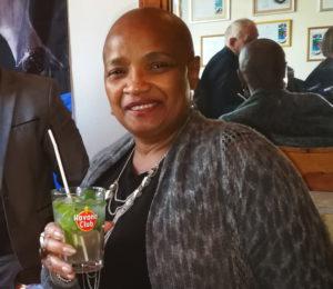 Norma Goicochea Estenoz, ambassadrice van Cuba in België