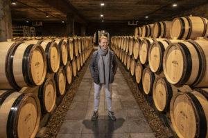 Foto: Philip Driessen - Genoelselderen Wijngoed