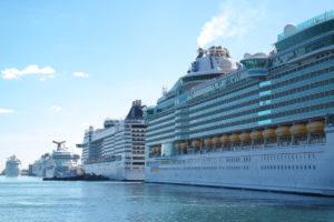 Miami is de cruisehoofdstad van de wereld